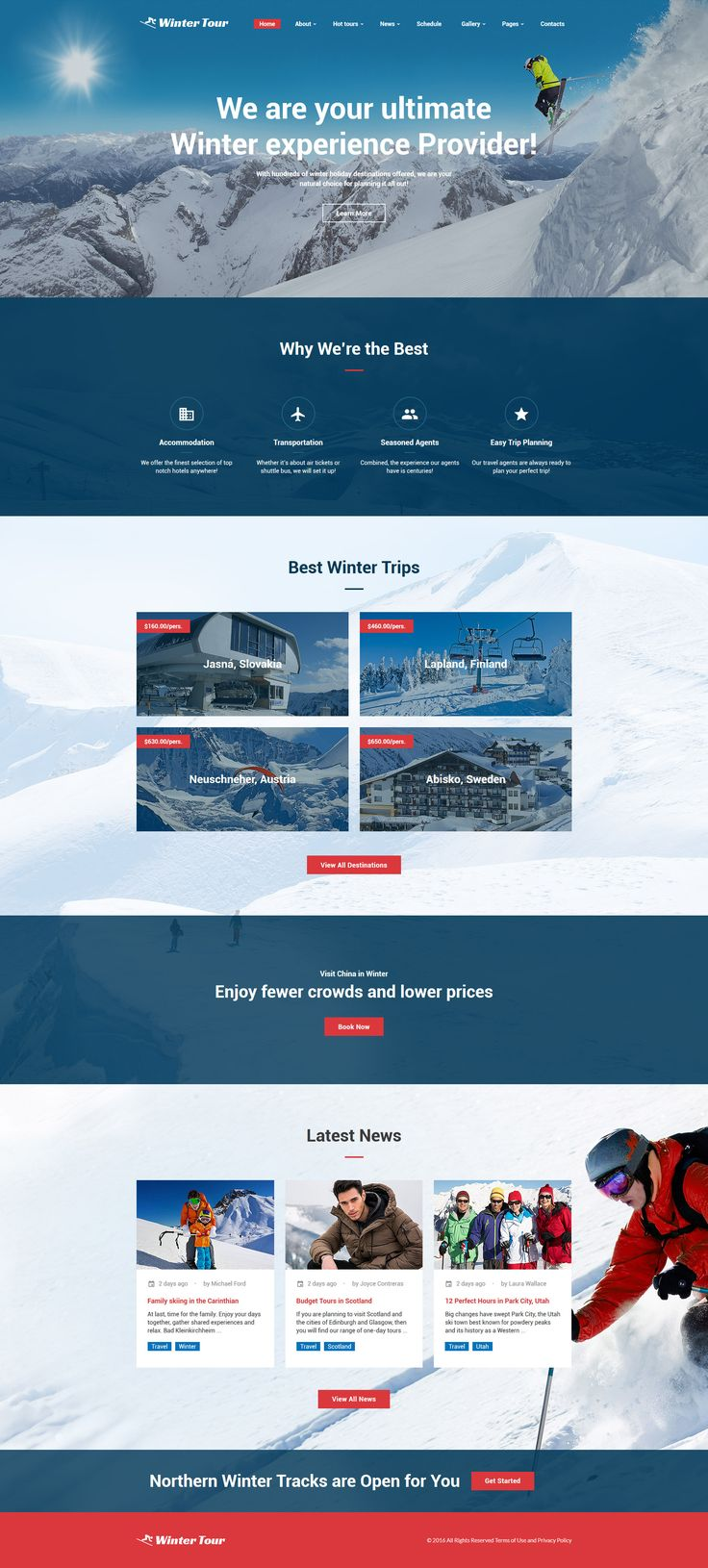 Travel Agency Responsive Website Template - https://www.templatemonster.com/website-templates/travel-agency-responsive-website-template-61187.html