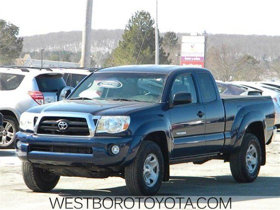 2005 toyota tacoma access cab v6 4x4 toyota toyota. Black Bedroom Furniture Sets. Home Design Ideas