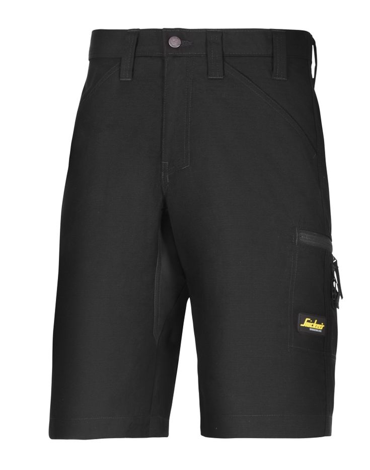 awesome Snickers LiteWork 37.5® Arbetsshorts
