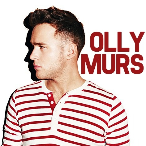 OLLY MURS <3