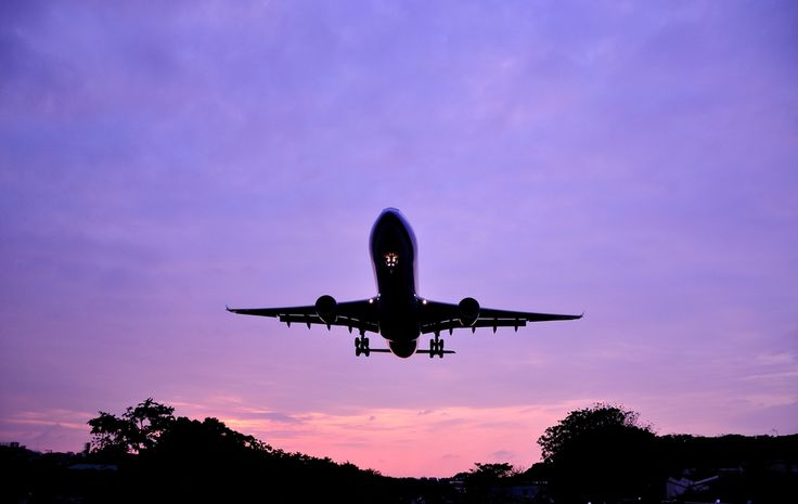 Airfare #Sales for January