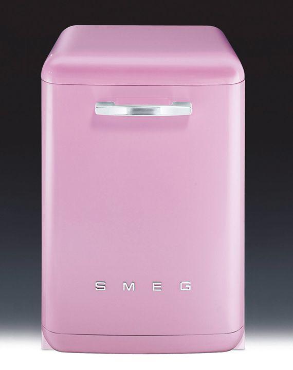 appareil smeg | Appareil électromager Lave-vaisselle Smeg - Objet Déco - Déco