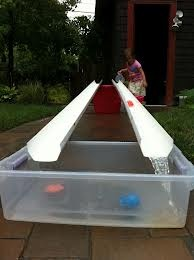 diy kids water play - Google Search