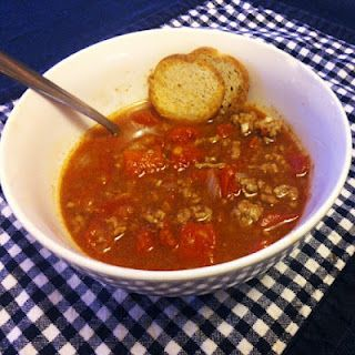 Phase 2 Chili! It's to die for!
