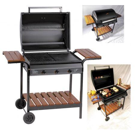 25 best barbecue gaz plancha ideas on pinterest for Cuisiner avec une plancha