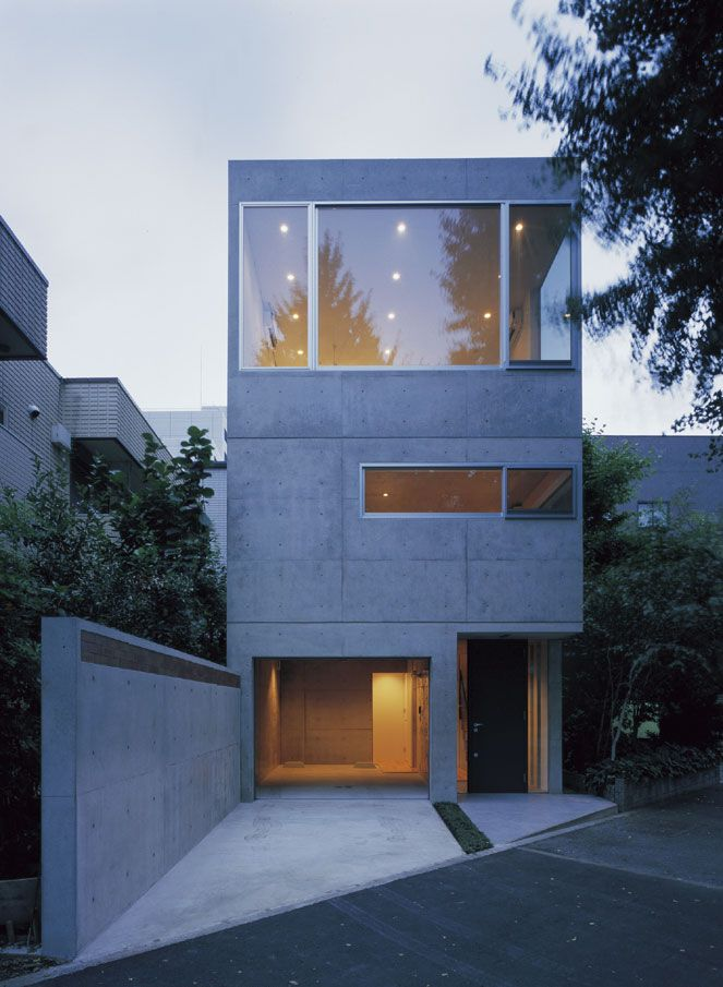 APOLLO Architects & Associates|DICE もっと見る