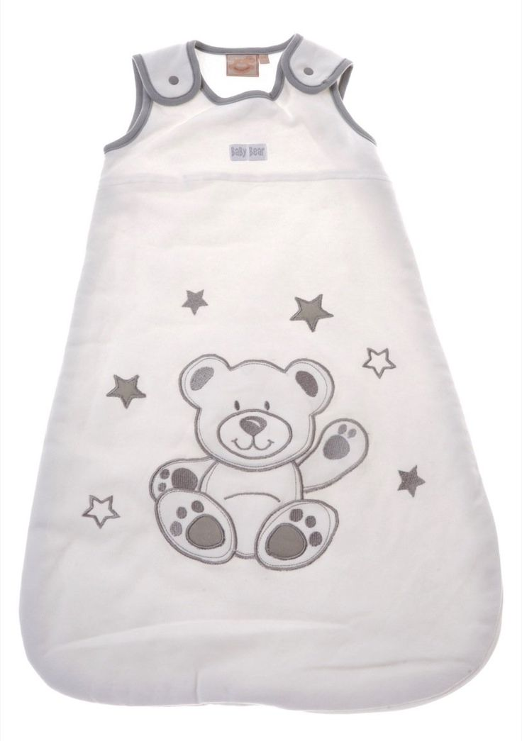Just Too Cute υπνόσακος «Bear On Stars»  €18,90