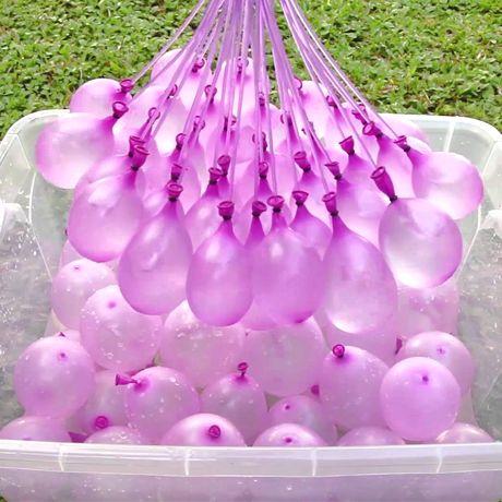 Magic Water-Balloon Maker Sets and Refill Packs – 25 Main Street
