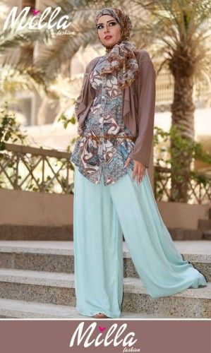 milla hijab fashion 10
