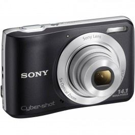 Best value: Sony Cybershot Digital Camera R939.00