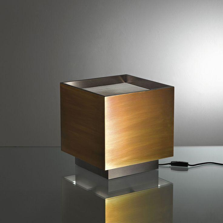 Light Cube MA 25 - Mark Anderson | Laura Meroni