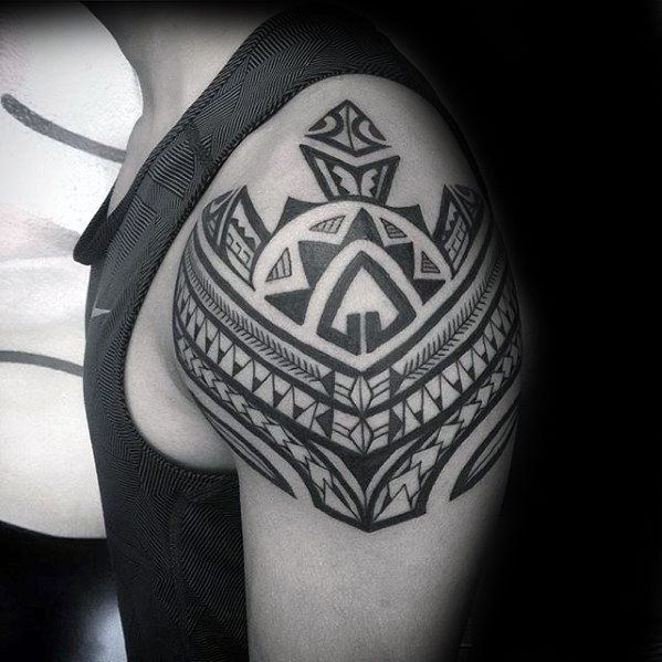 Top 71 Filipino Tribal Tattoo Ideas 2020 Inspiration Guide