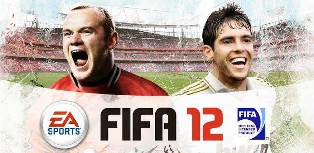 TORRENT-H-ANDROİD: FIFA 12 APK+DATA v1.3.97 FULL İNDİR DOWNLOAD