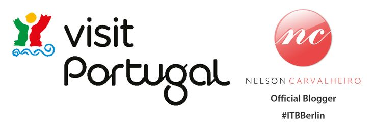 @NCarvalheiro nominated official blogger of @visitportugal for @ITB_Berlin #Visitportugal