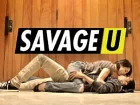 Dan Savage e a MTV percorrem universidades para falar sobre namoro, sexo e amor. Segundas. , às 22.05, na MTV Portugal.