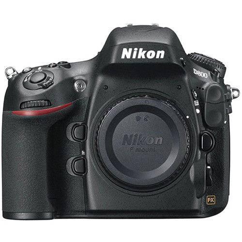 Nikon D800 Digital SLR Camera 25480 B&H Photo 820 5 Star Reviews | B&H Photo Video