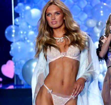 Aniołki Victoria's Secret 2015 - nowa lista, Victoria's Secret Angels, Romee Strijd