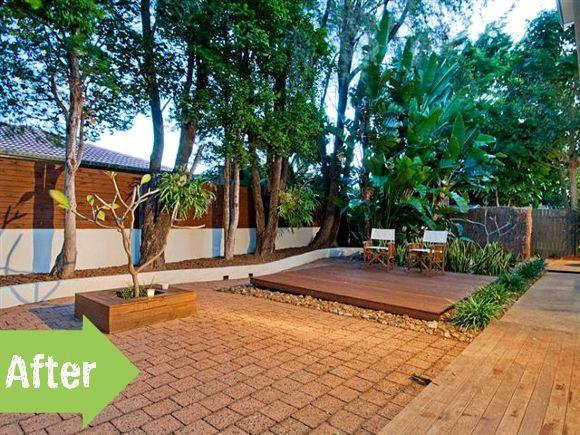 9 best backyard ideas images on pinterest backyard ideas garden ideas and garden layouts. Black Bedroom Furniture Sets. Home Design Ideas