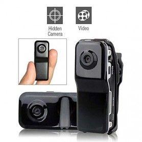 Mini HD Sport Mikro-Kamera 1280x720