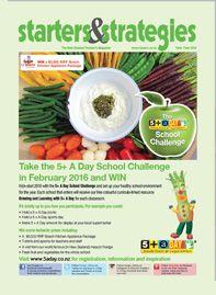 Teachers Magazine | starters.co.nz