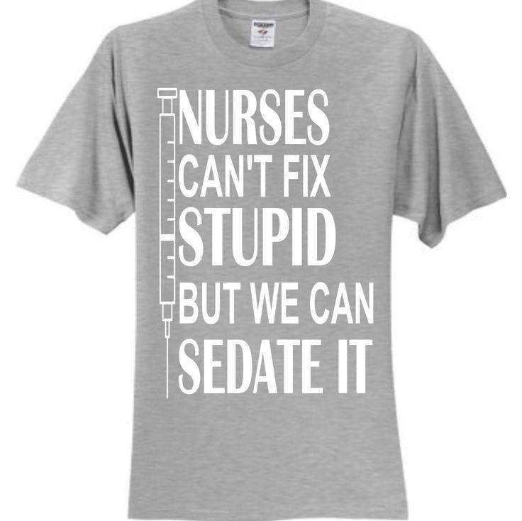 Nursing Shirt. Gift for Nurse. Nursing Student Shirt. Gift for Nursing Student.  Cute Nursing Shirt.  RN Shirt. LPN shirt. Gift for RN. by TheNeedleShoppe on Etsy https://www.etsy.com/listing/249741839/nursing-shirt-gift-for-nurse-nursing