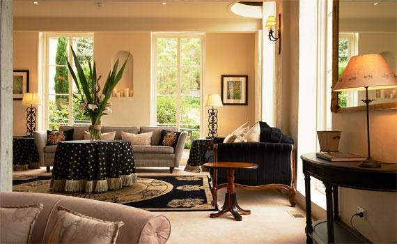 Boutique Luxury at Villa Howden - Hobart, Tasmania    #holidaysforcouples #tasmania #interior