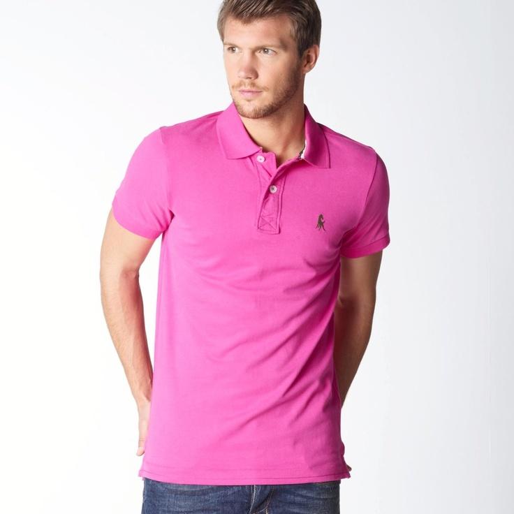 La Redoute | Cotton Jersey Polo Shirt