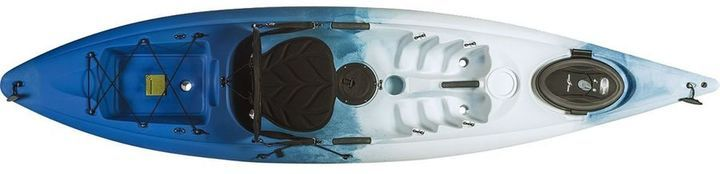 Ocean Kayak Venus 11 Kayak - Sit-On-Top
