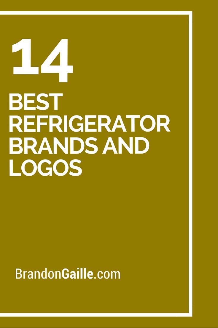 25+ best ideas about Best refrigerator brands on Pinterest ...