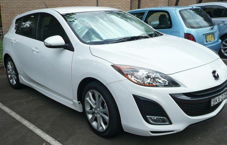 Mazda 3 Hatchback lease - http://autotras.com