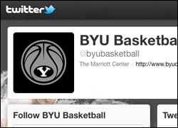 2013-2014 Men's Basketball Schedule | The Official Site of BYU Athletics