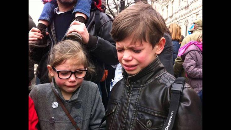 Nuit Debout : Un CRS révèle les ordres qui lui sont donnés !