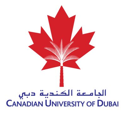 25,000+ Student Reviews, photos & videos. Why study at Canadian University of Dubai (CUD)? | Behind Shangri-La Hotel, Sheikh Zayed Road | The Canadian University of Dubai, founded in 2006, is located in the heart of Dubai's Downtown Financial Centre District. Each of its academic programs are