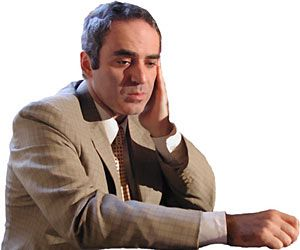31 Great Chess Quotes from Garry Kasparov            NCO eCommerce  www.netkaup.is