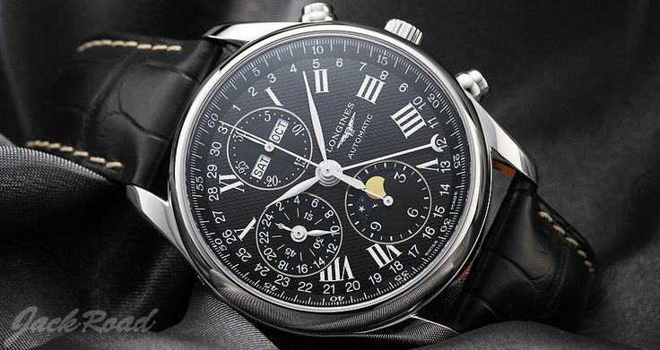 longines master collection chronograph moonphase ref l2 673 4 longines master collection chronograph moonphase ref l2 673 4 51 7 i want to have moore time products watches and chronograph