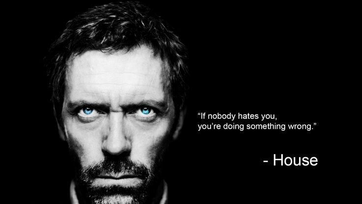 house Quotes - Bing Images