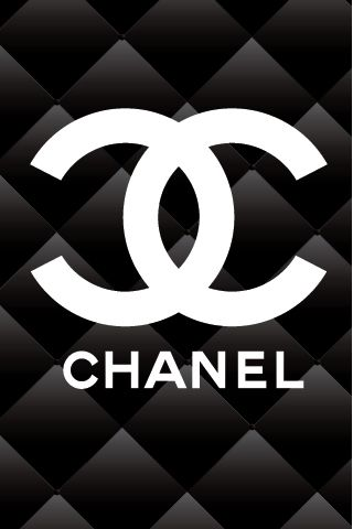 Chanel Fashion Logo HD Wallpapers for iPhone 6 is a