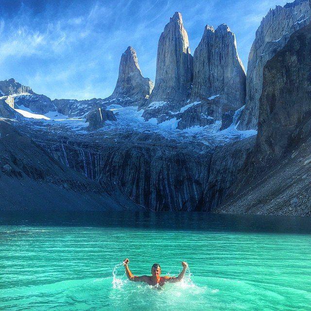 Torres del Paine ,Chile
