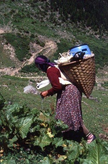 Tülin Dizdaroğlu – Anadolu Kadını Güncesi 2 | fotoritim arşiv
