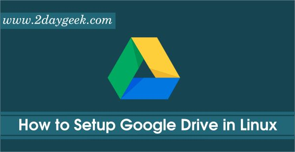Linux users can easily access/setup google drive in Linux completely free of cost through the Nautilus file manager.