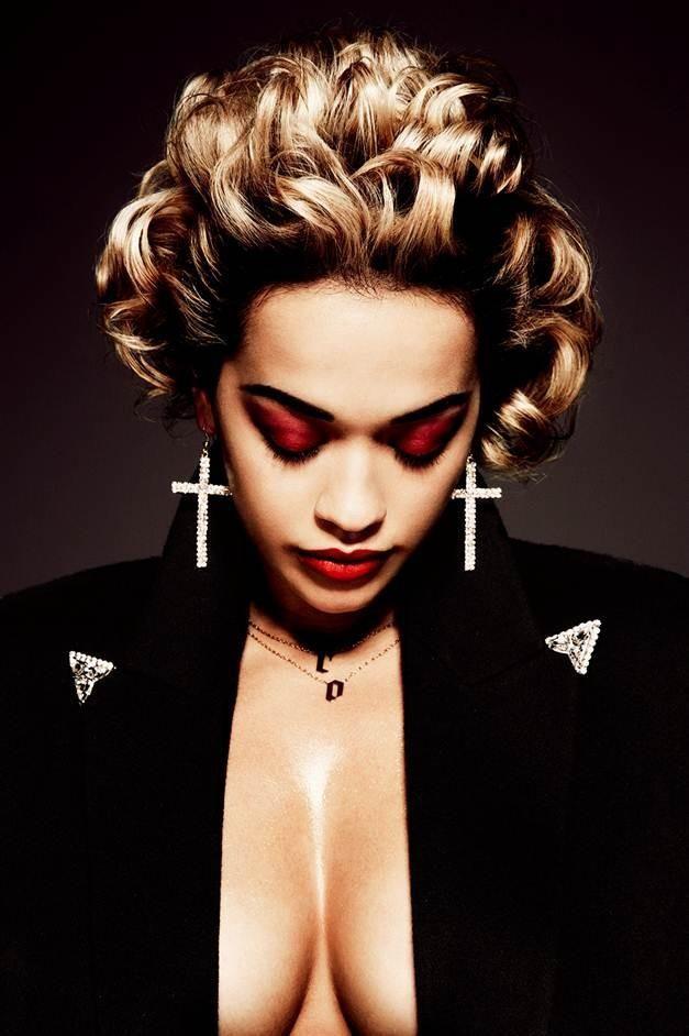 Rita Ora - Interview Germany - Küss mich, Baby!