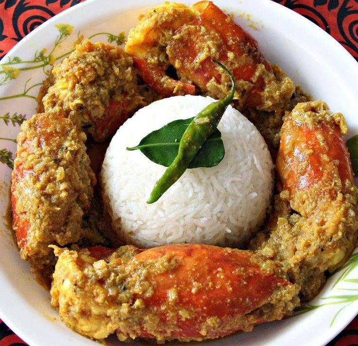 Bengali Recipe: Chingri Malai Curry