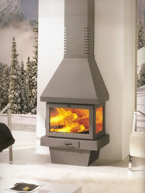 12 best Stufe pellet images on Pinterest | Pellet stove, Aurora ...