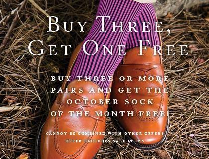 Dapper Classics | Fine Men's Dress Socks - Made In The USA