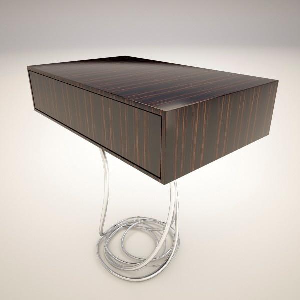 REBIRTH Table \ Meik Studio on http://www.patrickheelen.info