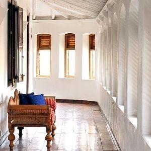 The Fort Printers, Galle, Sri Lanka Hotel Reviews | i-escape.com