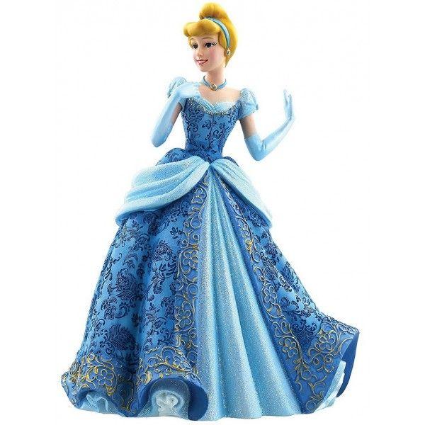 Disney Princesse Cendrillon Tissu Matériau