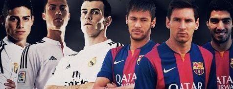 La tuile du Real Madrid contre le FC Barcelone ? - http://www.actusports.fr/121822/tuile-du-real-madrid-contre-fc-barcelone/