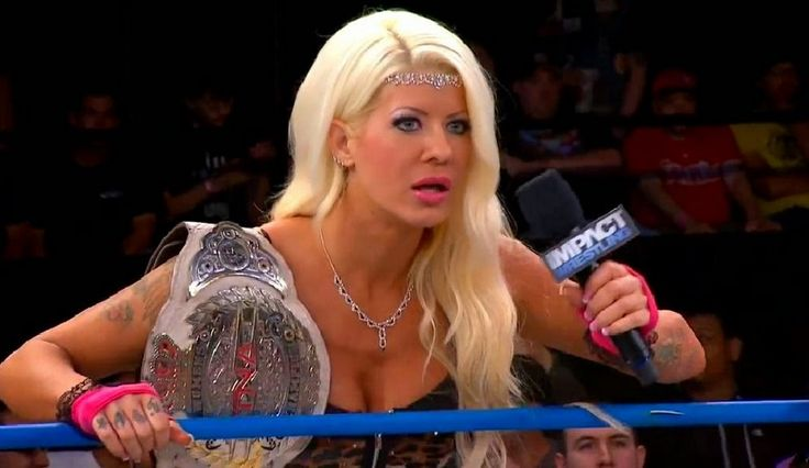 WWE Rumors: Another Longtime TNA Star Announces Their Departure – Heading To WWE?