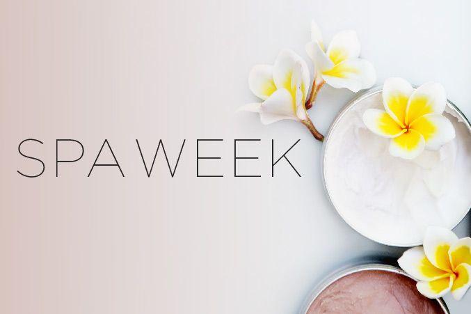 Dallas Spa Week is Coming    www.SueKrider.com